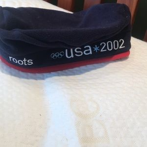2002 Olympic Beret